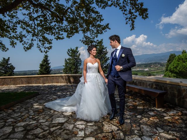Le nozze di Gabry e Miriam