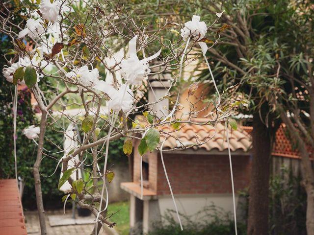Il matrimonio di Luciano e Chiara a Pisa, Pisa 2