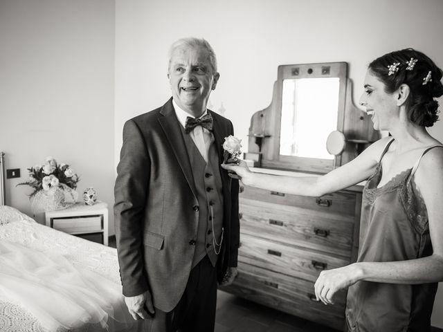 Il matrimonio di Luciano e Chiara a Pisa, Pisa 21