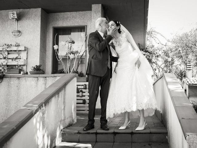 Il matrimonio di Luciano e Chiara a Pisa, Pisa 31