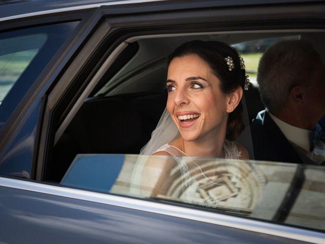 Il matrimonio di Luciano e Chiara a Pisa, Pisa 37