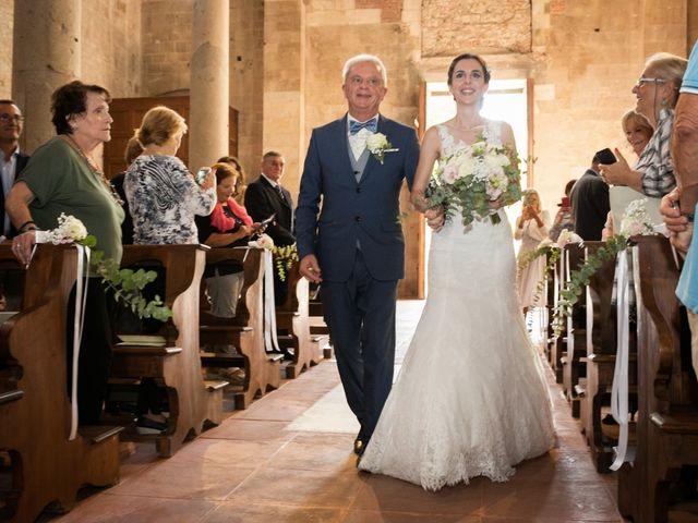 Il matrimonio di Luciano e Chiara a Pisa, Pisa 39