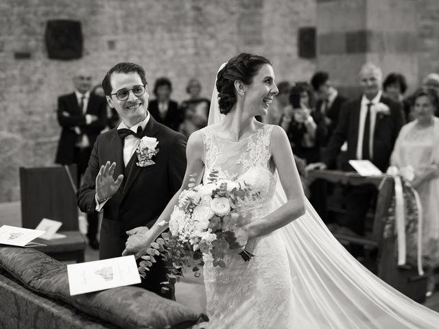 Il matrimonio di Luciano e Chiara a Pisa, Pisa 40