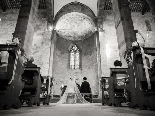 Il matrimonio di Luciano e Chiara a Pisa, Pisa 41