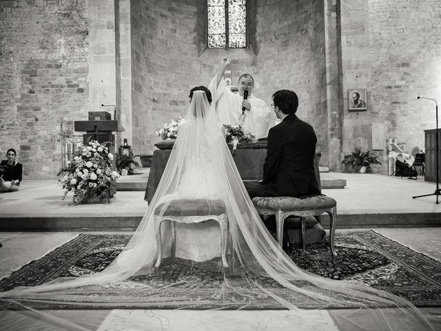 Il matrimonio di Luciano e Chiara a Pisa, Pisa 42