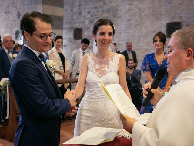 Il matrimonio di Luciano e Chiara a Pisa, Pisa 45
