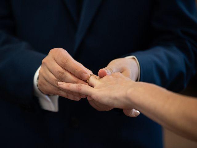 Il matrimonio di Luciano e Chiara a Pisa, Pisa 46