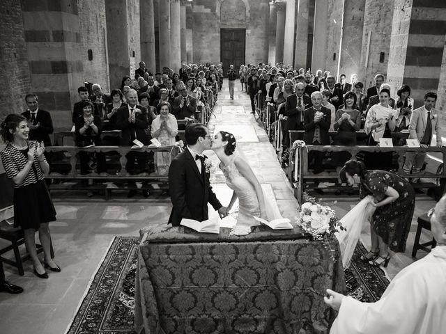 Il matrimonio di Luciano e Chiara a Pisa, Pisa 50