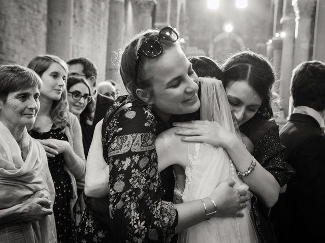 Il matrimonio di Luciano e Chiara a Pisa, Pisa 51