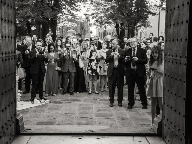 Il matrimonio di Luciano e Chiara a Pisa, Pisa 53