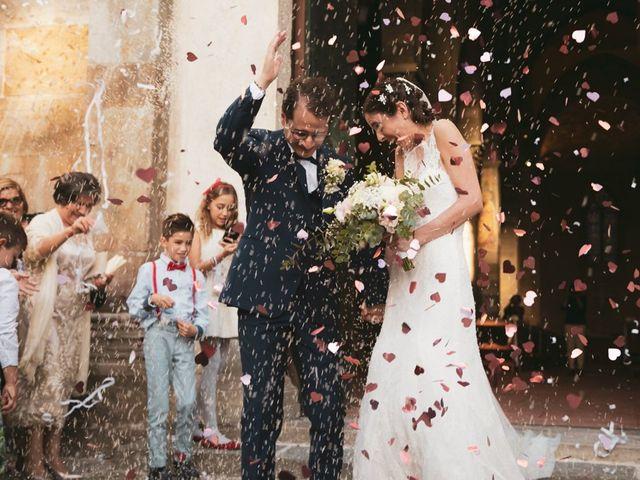 Il matrimonio di Luciano e Chiara a Pisa, Pisa 55