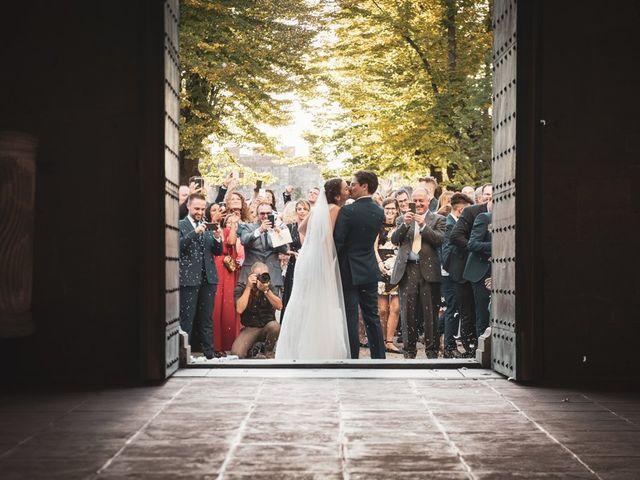 Il matrimonio di Luciano e Chiara a Pisa, Pisa 56