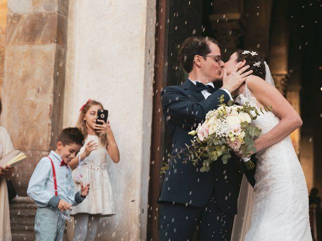 Il matrimonio di Luciano e Chiara a Pisa, Pisa 57