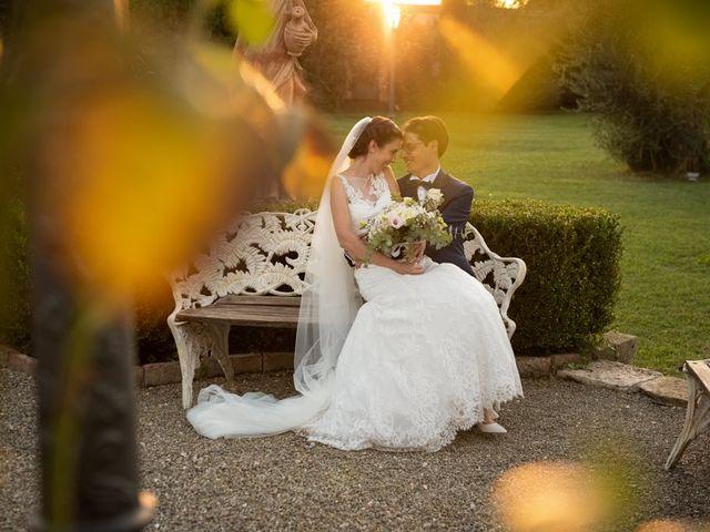 Il matrimonio di Luciano e Chiara a Pisa, Pisa 61