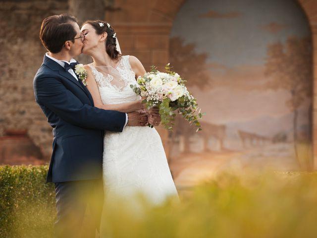 Il matrimonio di Luciano e Chiara a Pisa, Pisa 62
