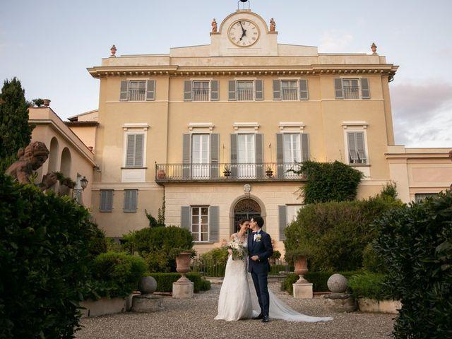 Il matrimonio di Luciano e Chiara a Pisa, Pisa 63