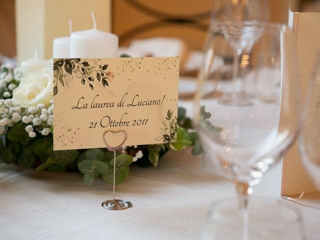 Il matrimonio di Luciano e Chiara a Pisa, Pisa 65