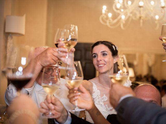 Il matrimonio di Luciano e Chiara a Pisa, Pisa 66