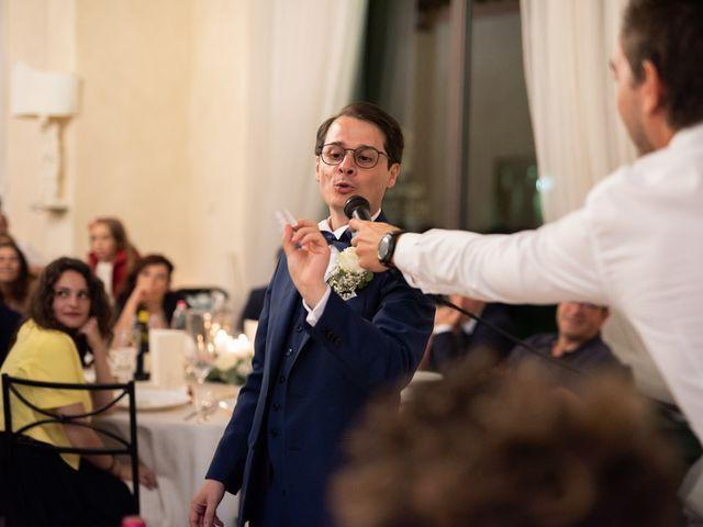 Il matrimonio di Luciano e Chiara a Pisa, Pisa 67