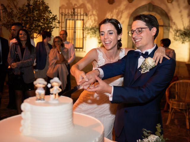 Il matrimonio di Luciano e Chiara a Pisa, Pisa 71