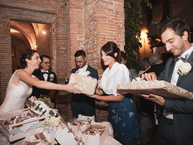 Il matrimonio di Luciano e Chiara a Pisa, Pisa 72