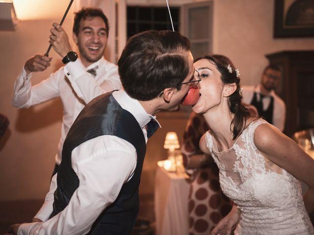 Il matrimonio di Luciano e Chiara a Pisa, Pisa 73