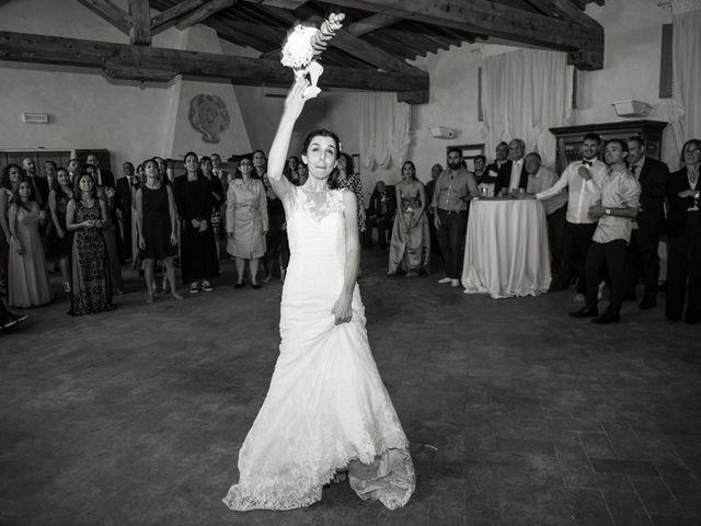 Il matrimonio di Luciano e Chiara a Pisa, Pisa 76