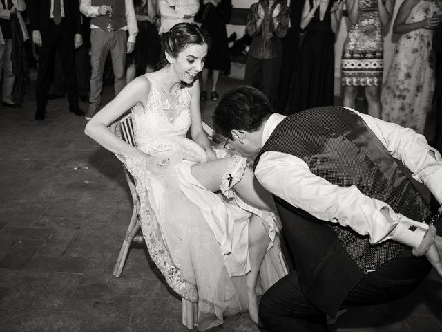 Il matrimonio di Luciano e Chiara a Pisa, Pisa 78
