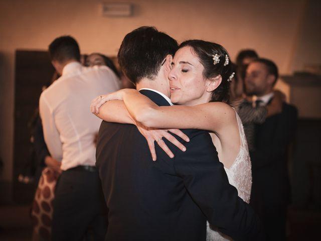 Il matrimonio di Luciano e Chiara a Pisa, Pisa 80