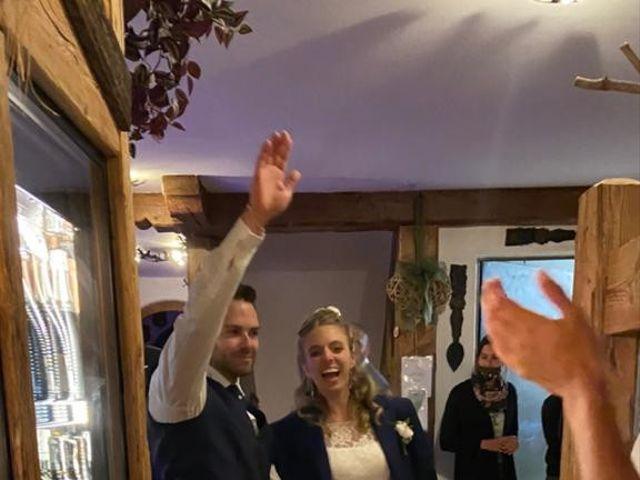 Il matrimonio di Simone  e Elisa a Cortina d'Ampezzo, Belluno 1