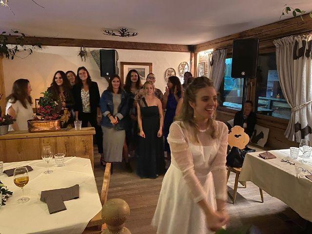 Il matrimonio di Simone  e Elisa a Cortina d'Ampezzo, Belluno 2