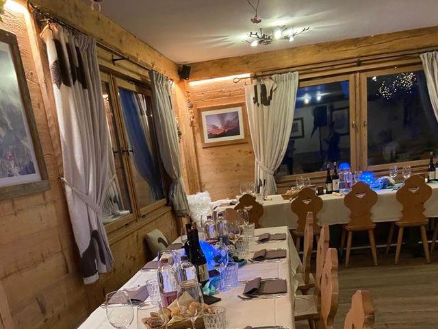 Il matrimonio di Simone  e Elisa a Cortina d'Ampezzo, Belluno 6