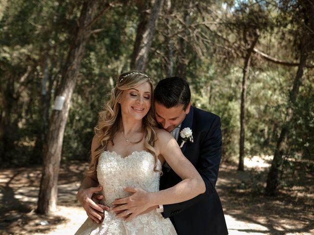 Le nozze di Gianluca e Annapaola