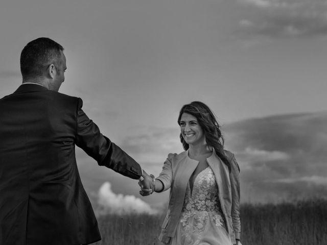 Il matrimonio di Mario e Ramona a Avellino, Avellino 1