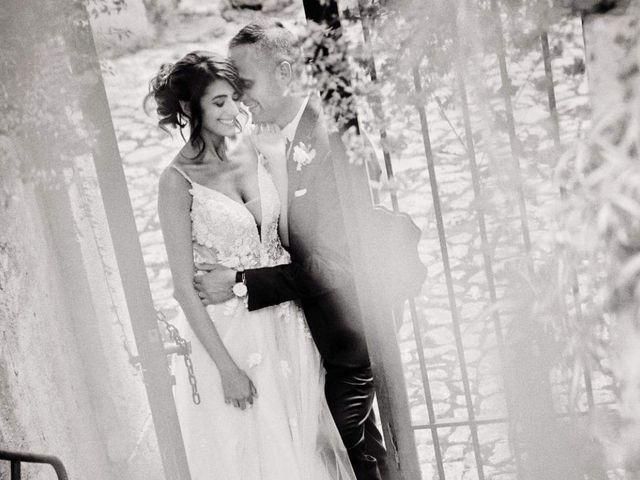 Il matrimonio di Mario e Ramona a Avellino, Avellino 6