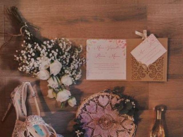 Il matrimonio di Mario e Ramona a Avellino, Avellino 10