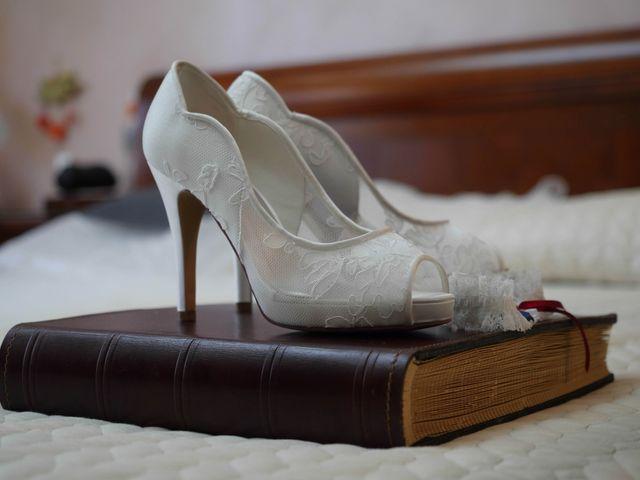 Il matrimonio di Sandro e Martina a Bracciano, Roma 24