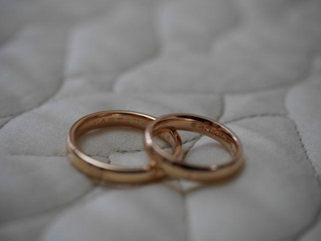 Il matrimonio di Sandro e Martina a Bracciano, Roma 25