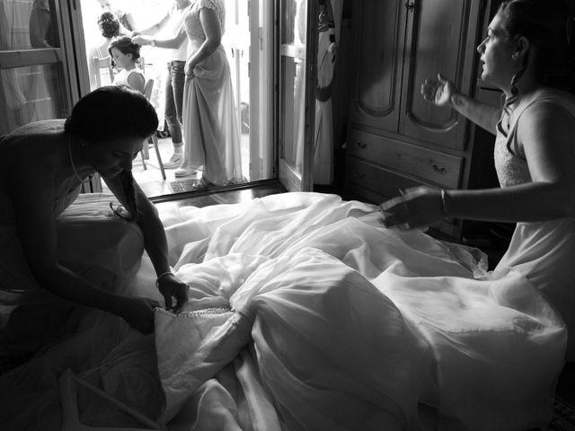 Il matrimonio di Sandro e Martina a Bracciano, Roma 26