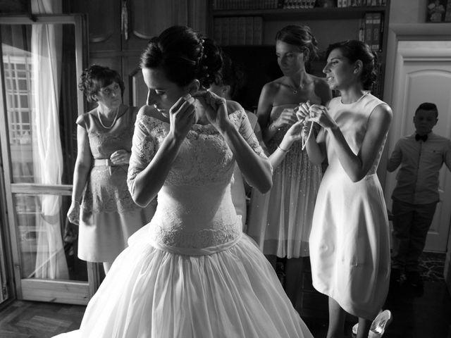 Il matrimonio di Sandro e Martina a Bracciano, Roma 30