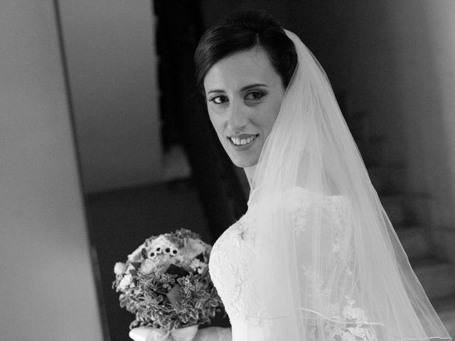 Il matrimonio di Sandro e Martina a Bracciano, Roma 36