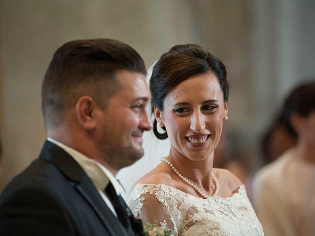 Il matrimonio di Sandro e Martina a Bracciano, Roma 48