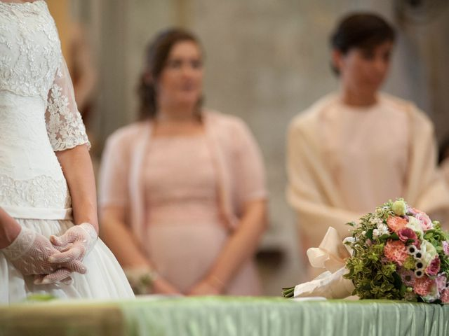Il matrimonio di Sandro e Martina a Bracciano, Roma 50