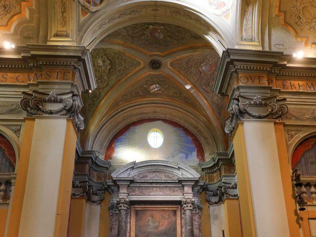 Il matrimonio di Sandro e Martina a Bracciano, Roma 55