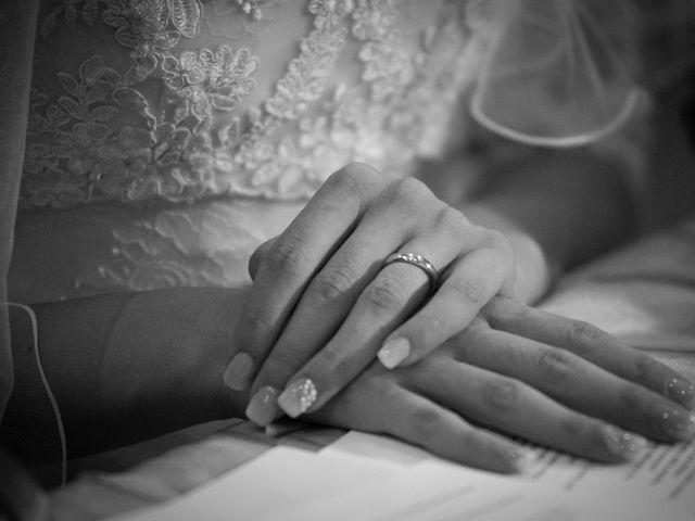 Il matrimonio di Sandro e Martina a Bracciano, Roma 59