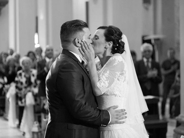 Il matrimonio di Sandro e Martina a Bracciano, Roma 60