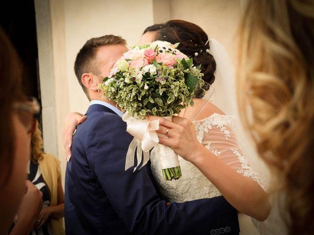 Il matrimonio di Sandro e Martina a Bracciano, Roma 70