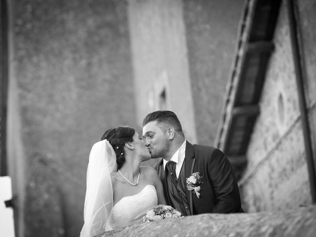 Il matrimonio di Sandro e Martina a Bracciano, Roma 75
