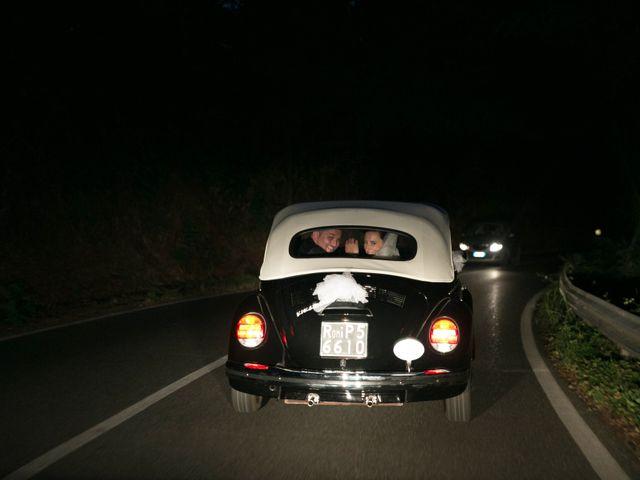 Il matrimonio di Sandro e Martina a Bracciano, Roma 86