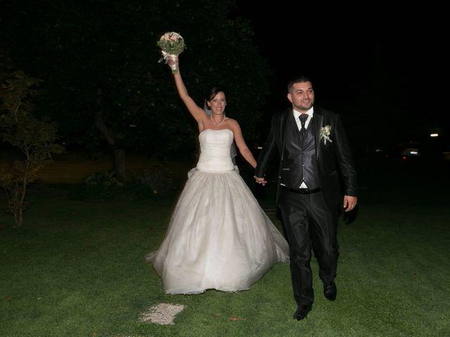 Il matrimonio di Sandro e Martina a Bracciano, Roma 87